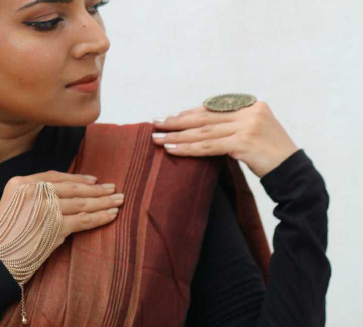 #S3. How to make a style statement withHandloom?
